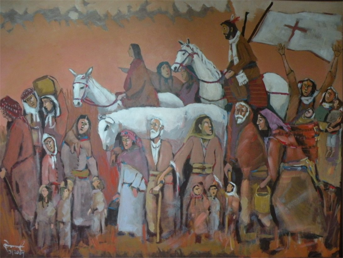 http://www.paulbatou.com/Assyrian_diaspora_new.jpg